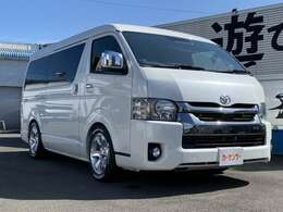 当店の構造変更を伴う改造車は公認車検取得済みとなっていますので、香川県内、県外問わず安心してお乗りいただけます!!