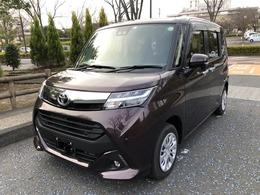 トヨタ タンク 1.0 G 両側パワースライドD LEDヘッドライト