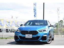 BMW 2シリーズグランクーペ M235i xドライブ 4WD 認定中古車全国2年保証付 デモカーアップ