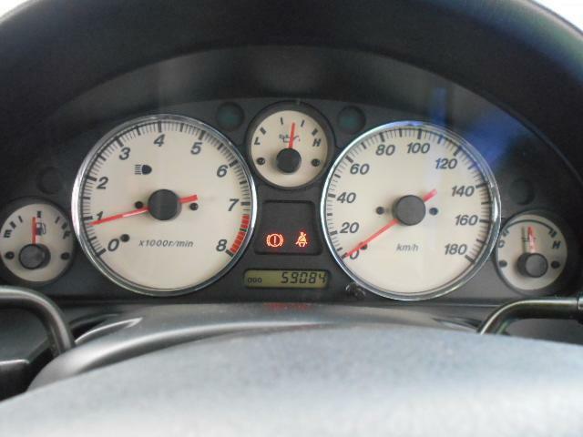 走行約5.9万kmです!
