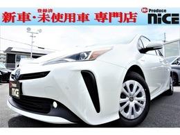 トヨタ プリウス 1.8 S 新車サンルーフLEDフォグナビレディソナー