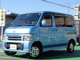 ホンダ バモス 660 L Tベルト交換済 ユーザー様買取車 5MT