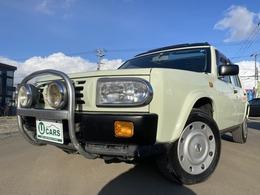 日産 ラシーン 1.5 タイプIII 4WD サンルーフ 専用シートカバー ウッドパネル