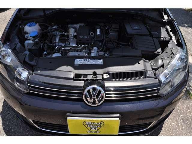 ☆ブルーモーションテクノロジー☆国内モデルでは2012年から採用された、VW独自の低燃費技術です。アイドリングストップ、ブレーキエネルギー回生システムにより低燃費を実現いたします。
