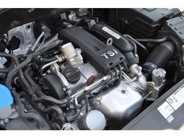 ☆1.2Lターボエンジンは、今までと同じスペックながらも、低燃費を実現させています。特に走り出しはキビキビしており、町中でストレスを感じさせない走りをします。