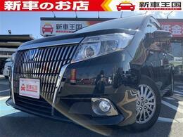 トヨタ エスクァイア 1.8 ハイブリッド Gi シートヒーター・ビルトインETC・クルコン