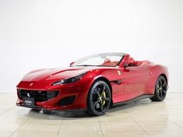 フェラーリ ポルトフィーノ F1 DCT 新車保障継承 7年メンテナンスプログラム