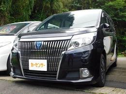 トヨタ エスクァイア 1.8 ハイブリッド Gi ナビ TV  Bカメラ 天吊モ二 両パワスラ