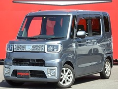 ダイハツ ウェイク の中古車 660 X SA 兵庫県加古川市 64.2万円