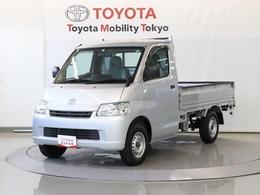 トヨタ タウンエーストラック 1.5 DX Xエディション シングルジャストロー 三方開 SDナビワンセグETCキーレス