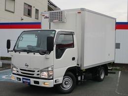 日産 アトラス 日本フルハーフ カラーアルミ低温冷凍車
