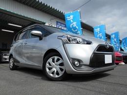 トヨタ シエンタ 1.5 G セーフティセンス 新品ナビ 全国1年保付