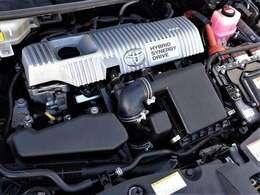 JC08モード26.2km/lの低燃費!(カタログ値)