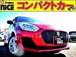 スズキ スイフト 1.2 XG ドラレコ・LEDヘッド・ETC・シートヒータ