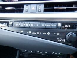 エアコン関連、オーディオ&ビジュアルのダイレクトボタン