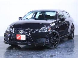 レクサス GS 350 4WD 新品エアロ  新品20インチAW  ライト加工