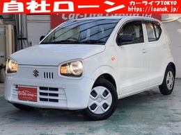 スズキ アルト 660 L TK7128