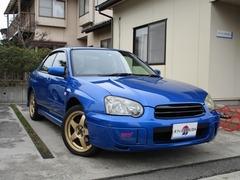 スバル インプレッサ の中古車 2.0 20S 4WD 富山県富山市 11.8万円