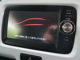 ☆純正ナビ・ワンセグ付き☆ナビがついているので遠出もラクラク♪Bluetoothにも接続できるので、好きな音楽を聴きながら楽しくドライブできますね♪