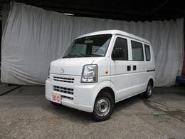 マツダ スクラム 660 PA ハイルーフ オートマ エアコン パワステ 2WD