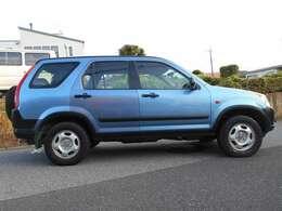 2002 HONDA CR-V RD5 4WD 5MT PERFORMER IG
