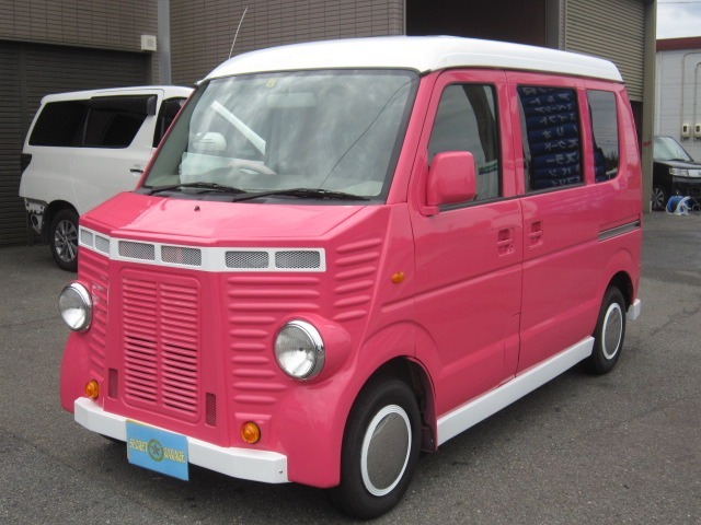 平成3年式フレンチバス仕様。移動販売車&キッチンカー登録済み。県外納車&全国納車OK。