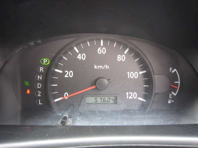 走行57600K。県外納車&全国納車OK。