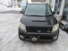 ダイハツ MAX の中古車 660 RSリミテッド 4WD 北海道旭川市 4.6万円