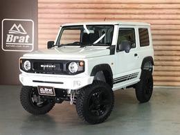 スズキ ジムニー 660 XG 4WD 新品カスタム リフトUP バンパー AW/タイヤ