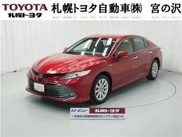トヨタ カムリ 2.5 G セーフティーセンス メモリナビ ETC