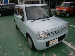 スズキ アルトラパン 660 G