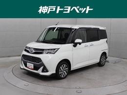 トヨタ タンク 1.0 カスタム G LED SAIII