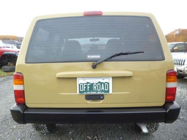 本当に乗りたい車に乗ってますか?今だからこそJEEP生活を始めて見ませんか?