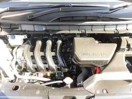 ご納車前にサービス工場で法定12ヶ月点検の内容で整備いたします☆エンジンオイル・オイルフィルター・ワイパーゴムを新品に交換!新車保証継承もいたします。