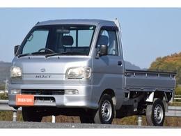 ダイハツ ハイゼットトラック 660 ツインカムスペシャル 3方開 4WD タイベル交換歴有 5MT