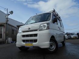 トヨタ ピクシスバン 660 スペシャル ハイルーフ 4WD 車検2年整備付き渡し 記録簿付き