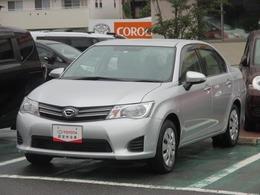トヨタ カローラアクシオ 1.5 G SDナビ/バックモニター/地デジTV