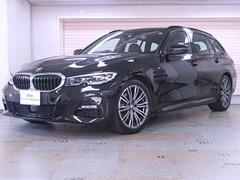 BMW 3シリーズツーリング の中古車 320d xドライブ Mスポーツ ディーゼルターボ 4WD 東京都品川区 518.0万円