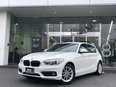 BMW 1シリーズ の中古車 118i 東京都練馬区 186.0万円