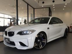 H28年 BMW BMW M2クーペ