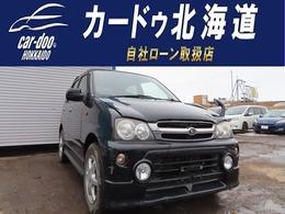 ダイハツ テリオスキッド 660 キスマークL 4WD 光触媒抗菌・ドラレコ・走りノMT