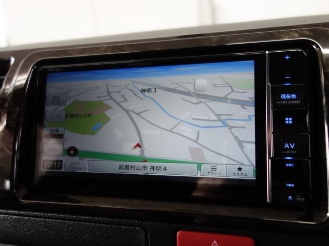 新車ハイエースVダークプライムII2000ガソリン2WDお仕事にも最適なリア全面床張り施工済みです!!即納車もご対応可能になります!!