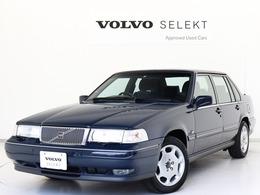 ボルボ S90 3.0 1997年式 AUTOMOBILE COUNCIL 2020出展車両