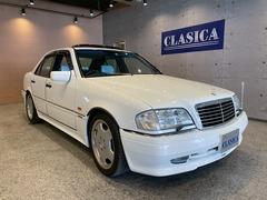AMG Cクラス の中古車 C36 神奈川県横浜市都筑区 280.0万円