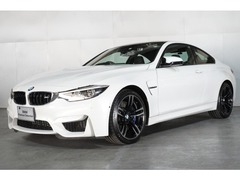 BMW M4クーペ の中古車 M DCT ドライブロジック 東京都江東区 898.0万円