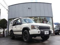 ランドローバー ディスカバリー の中古車 SE 4WD 北海道札幌市白石区 98.0万円