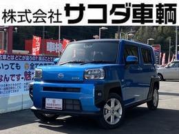 ダイハツ タフト 660 G スマートアシストIII サンルーフ