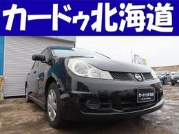 日産 ウイングロード 1.5 15B 光触媒抗菌・ドラレコ・夏冬タイヤ・CD