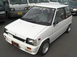 三菱 ミニカ XG マークIホイール 社外ハンドル ビタローニ