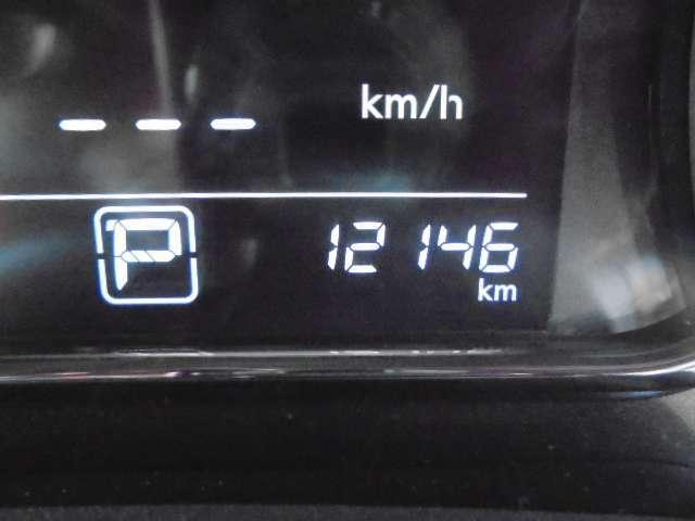 走行、12146km♪